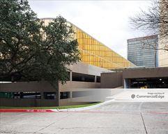 Campbell Centre III - North Mezzanine - Dallas