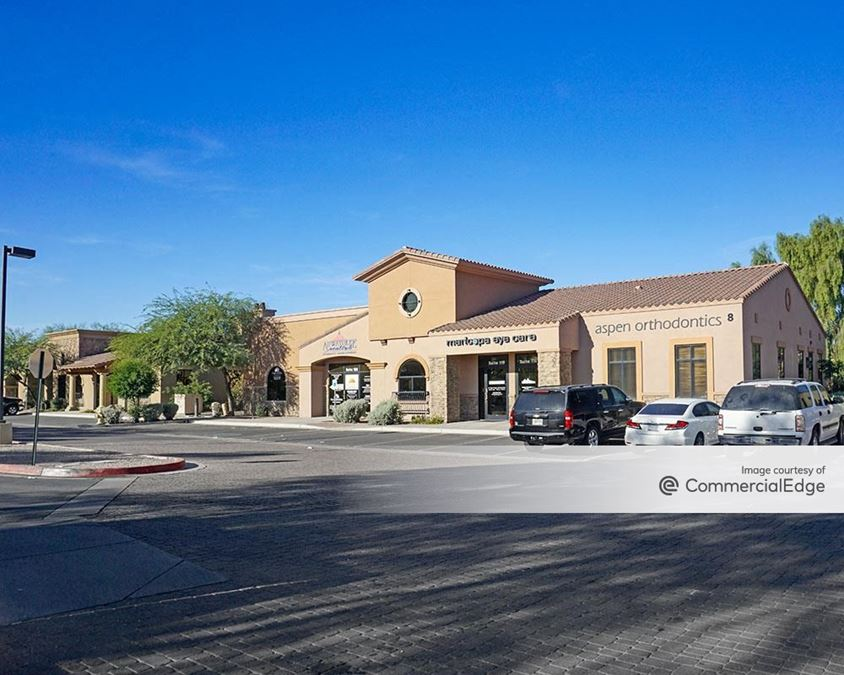 Maricopa Professional Village