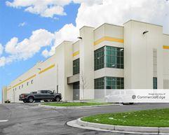 Whitestown Business Center Bldg 1 - Whitestown