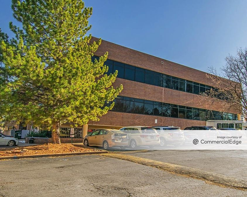 Bridge Creek Office Park
