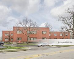 Graue Mill Professional Building - Hinsdale
