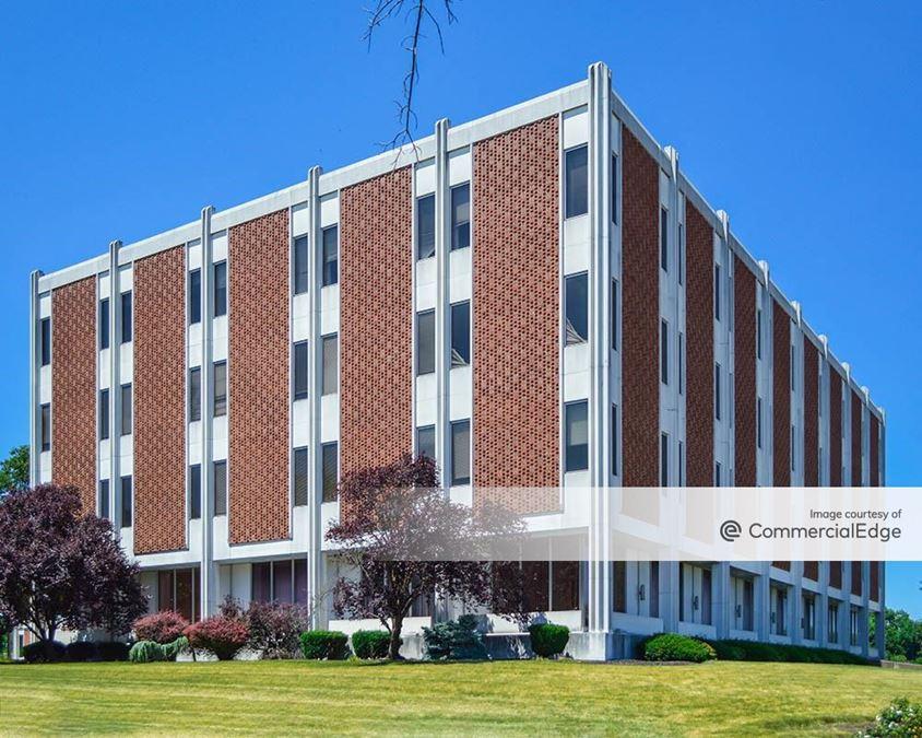 Patriot Tech Center - Building 36