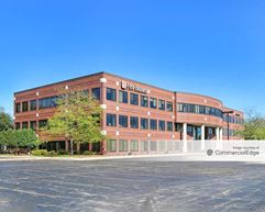 Brookfield Lakes Corporate Center - 18500 West Corporate Drive - Brookfield