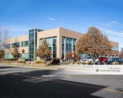 Lowry Medical Arts I - Denver