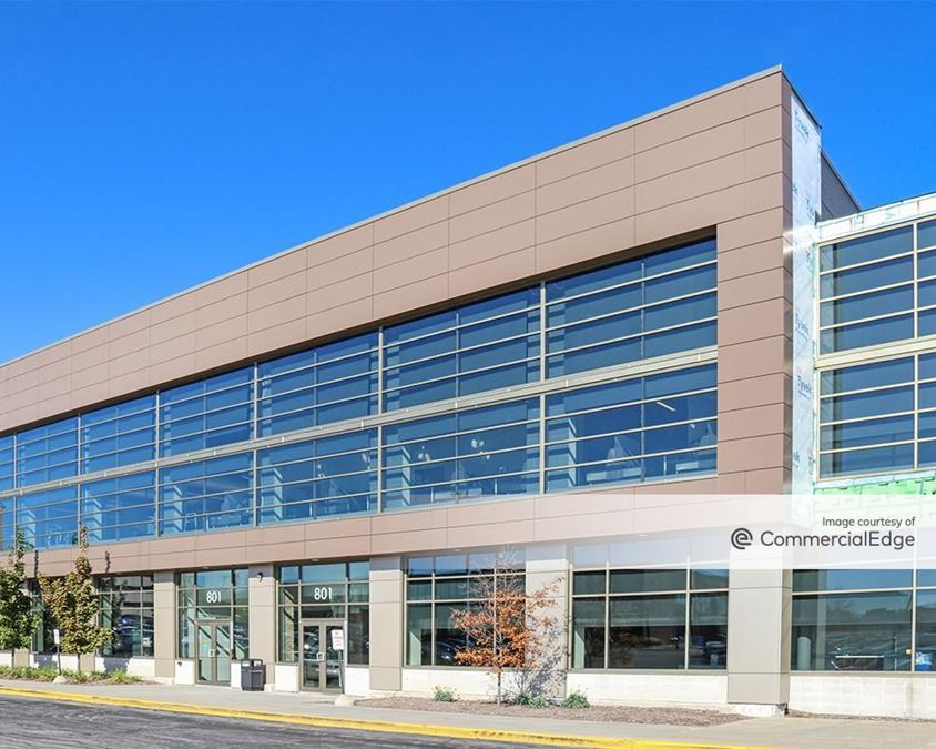 Renaissance Center II