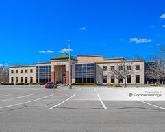 SDI Corporate Center - Fort Wayne