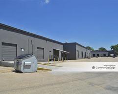 The Offices at Braker Center - Braker A & B - Austin