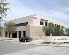 University Commerce Center - Palm Desert