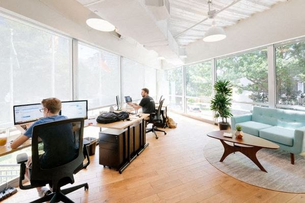 Office Freedom | Eighteenth Avenue South