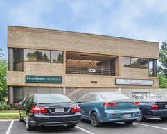 Riva 400 Office Park - Annapolis