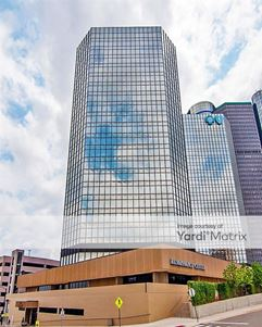 GM Renaissance Center - Tower 600 - Detroit