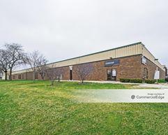 155 West Industrial Drive - Elmhurst