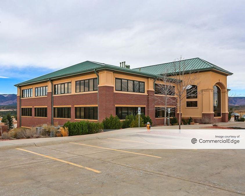 Las Piedras Office Campus