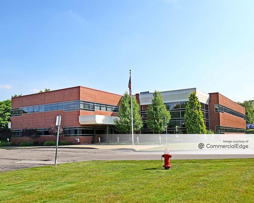 Seventh Avenue Medical Center