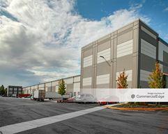 Des Moines Creek Business Park - Building 4B - Des Moines