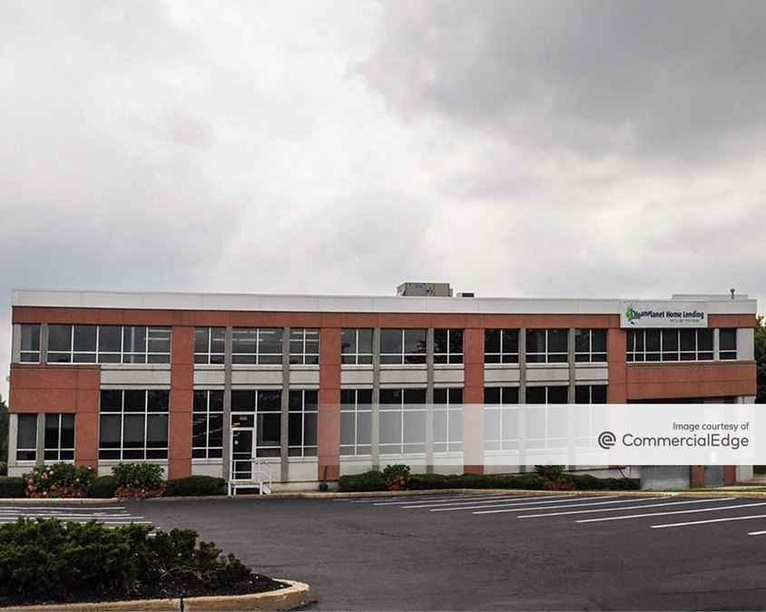 Melville Corporate Center I