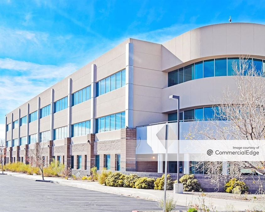 Sandia Science & Technology Park - Innovation Parkway Office Center