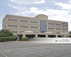 Mobile Infirmary Medical Center - 1720 Spring Hill Avenue - Mobile
