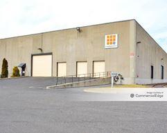 Sudler Corporate Park - 1112 Corporate Road - North Brunswick