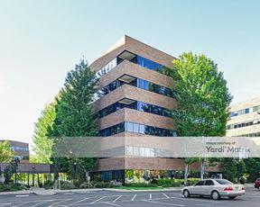Sunset Business Park - Building 9600 - 9600 SW Barnes Road ...