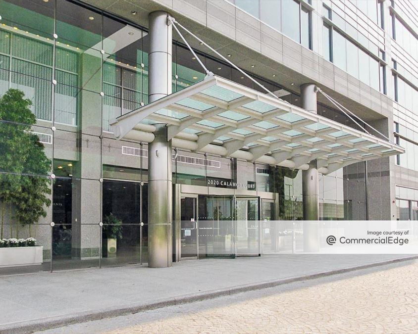 CityGate Centre - 2020 Calamos Court