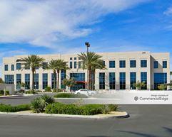 Hughes Airport Center - Bldg. 50 - Las Vegas