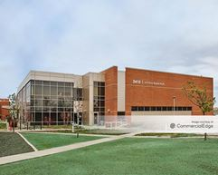 Pacific Northwest National Laboratory - Material Science & Technology Laboratory - Richland