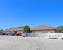 Barrington Health & Dental Center - Indianapolis