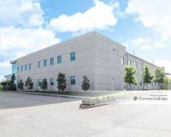 Ipsco Corporate Headquarters - Houston