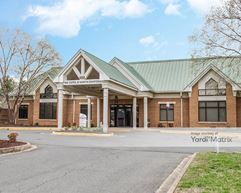 North Stafford Medical Mall - 422 Garrisonville Road - Stafford