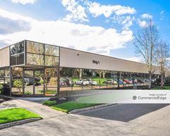 Nimbus Corporate Center - Buildings 1 & 2 - Beaverton