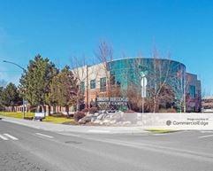 Iron Bridge Office Campus II - Spokane