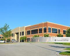 The Pointe Centre - 1206, 1208 & 1209 Pointe Centre Drive & 1200 Premier Drive - Chattanooga