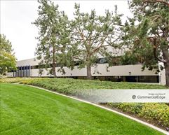 Qualcomm Pacific Center Campus - BB Building - San Diego