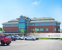 Blackstone Valley Neighborhood Health Station - Central Falls