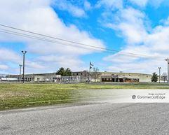 8031 Golden Road - Brookville
