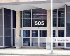 505 Washington Avenue - St. Louis