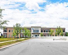Hamptons Professional Center - Huntersville