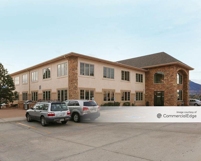 Executive Office Park @ Chapel Hills