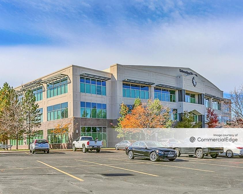 Park Meadows Corporate Center - Bldg 1