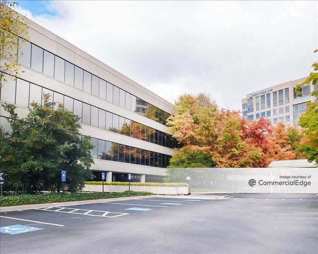 Palisades Office Park - A