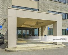 Mt. Scott Professional Center - Medical Plaza 2 - Happy Valley