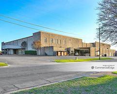 Executive Plaza - Waco