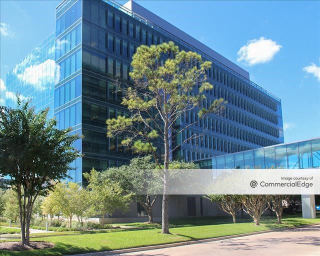 Sysco Headquarters - 1370 & 1390 Enclave Pkwy