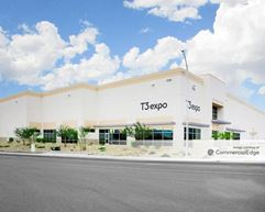 South 15 Industrial Park - 1710 & 1720 Executive Airport Drive - Henderson