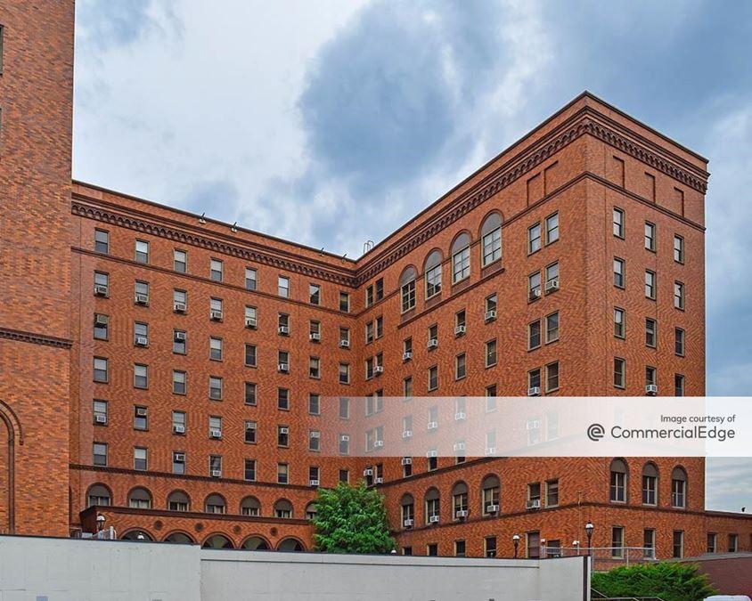 Mercy Hospital School of Nursing