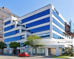 6222 Wilshire Blvd - Los Angeles
