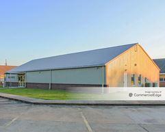 Iberia Comprehensive Community Health Center - 806 Jefferson Terrace Blvd - New Iberia