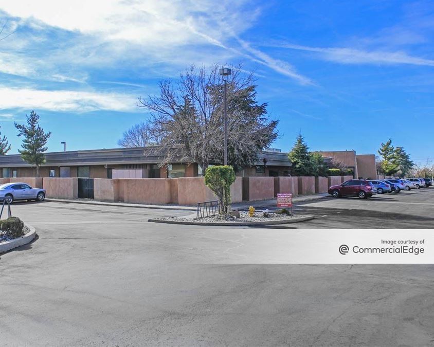 Penn - Mont Professional Plaza