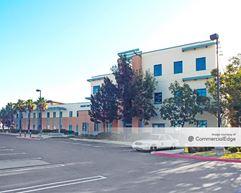 Sierra San Antonio Medical Plaza - Fontana